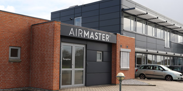 Airmaster HQ i Aars